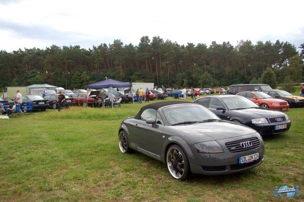 AllCar Treffen Perleberg 2008