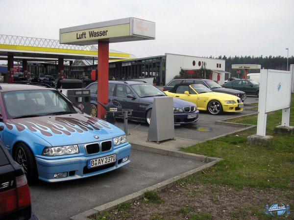 Clubtreffen Berlin & Brandenburg 2006