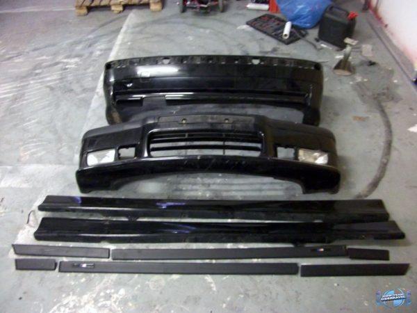 BMW E36 323ti Compact M-Paket