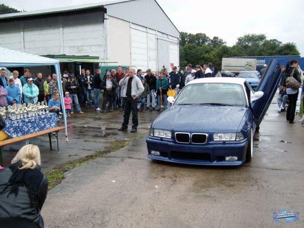BMW Performance Treffen Selchow 2010