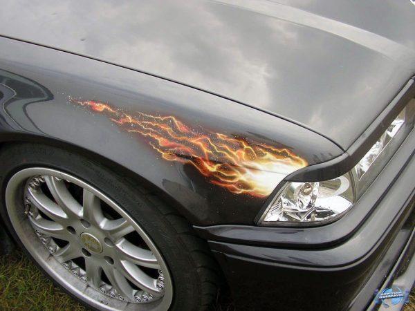 BMW Syndikat Racewars 2006