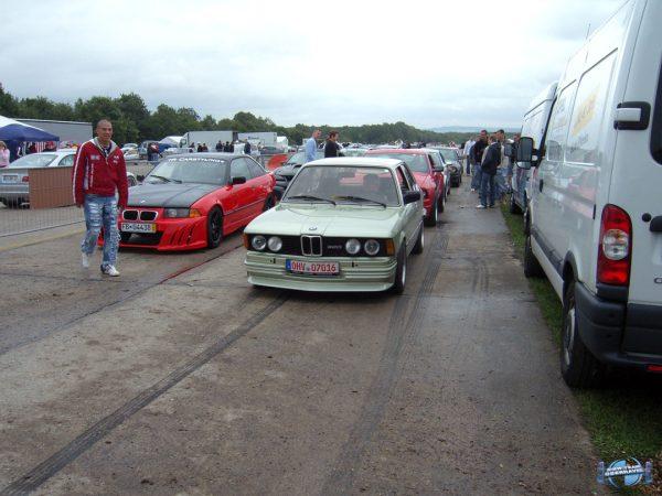 BMW-Syndikat Racewars 2007