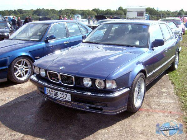 BMW Syndikat Racewars 2009