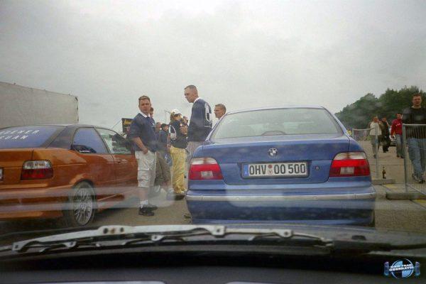 BMW-Syndikat Racewars 2005