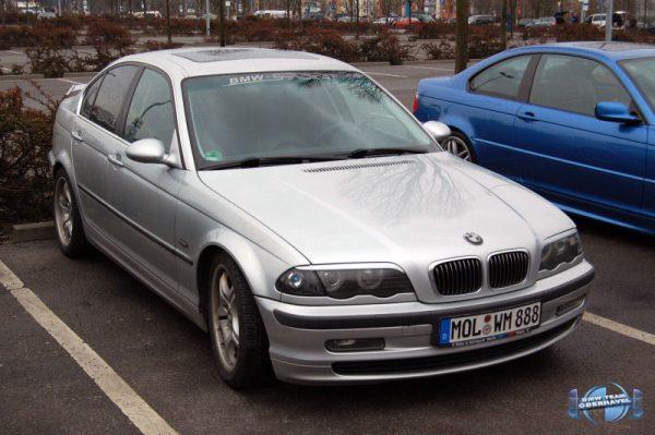 BMW Syndikat Berlin/Brandenburg Saisonstart 2010