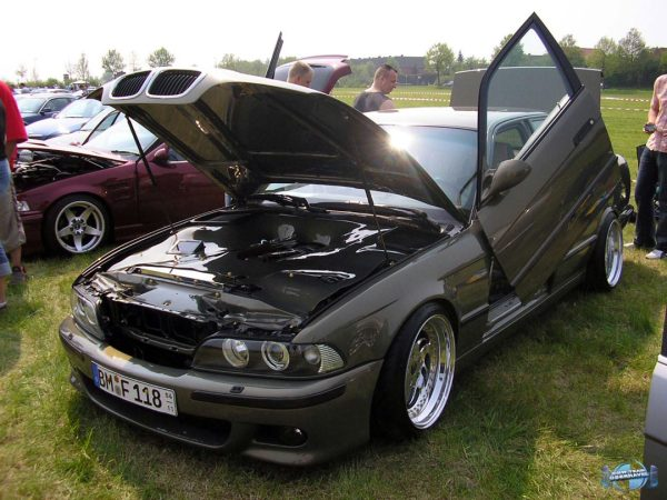 BMW Treffen Peine 2006