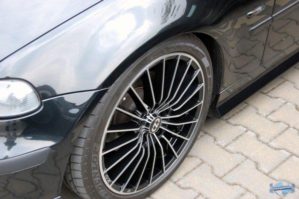 BMW Treffen Peine 2009