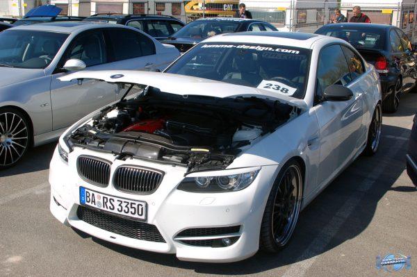 BMW Treffen Peine 2010