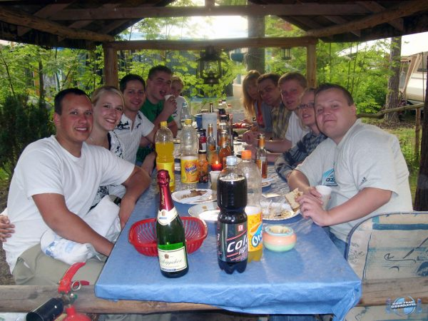 Syndikat Geburtstagstreffen 2008
