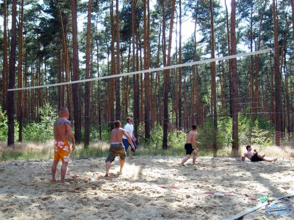 Syndikat Grillen Baden Volleyball 2008