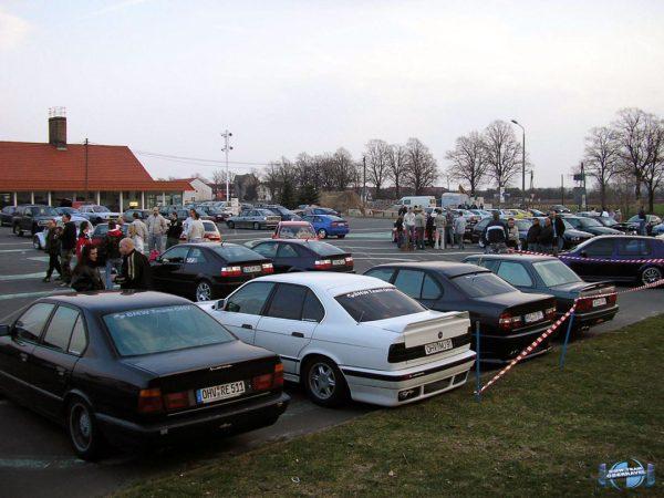 Tuners Deluxe Saisoneröffnung 2006