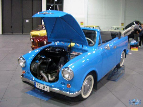 Tuningwelt Berlin 2007
