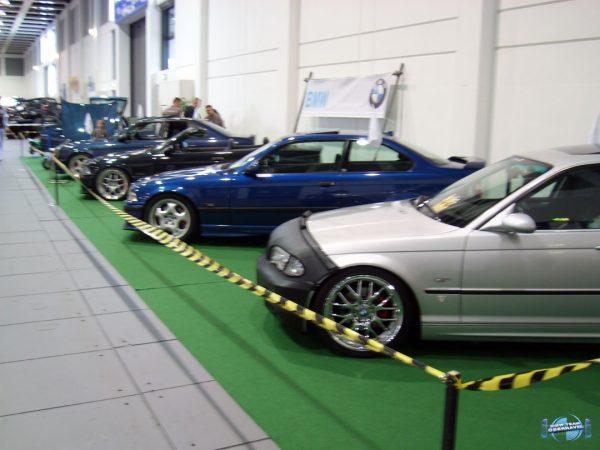 Tuningwelt Berlin 2008